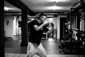 entrenamiento boxeo madrid gobox