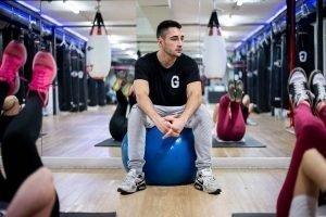 entrenamiento boxeo madrid gobox clases de boxeo
