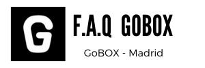 F.A.Q GOBOX