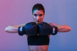 practicar boxeo casa